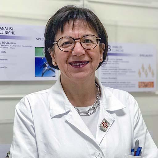 Dott.ssa Patrizia Barbagallo