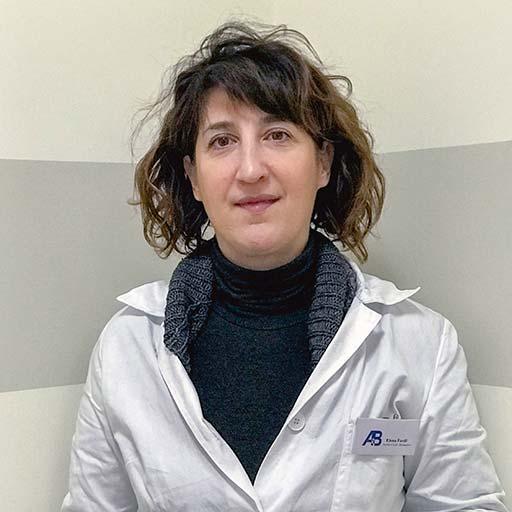 Elena Fardi