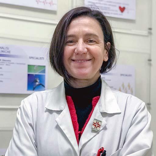Dott.ssa Sonia Angì