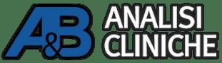 A&B Laboratorio Analisi Logo